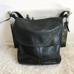 Authentic Vintage Coach Whitney Tote in Black